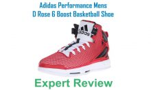 Adidas Performance Mens D Rose 6 Boost Basketball Shoe reviews