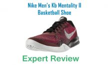 Nike Men's Kb Mentality II reviews